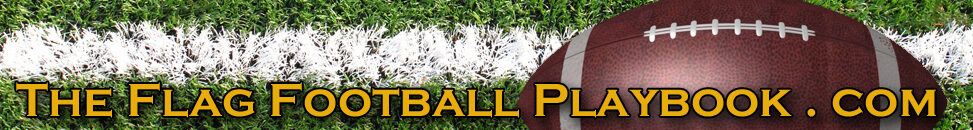 The Flag Football Playbook
